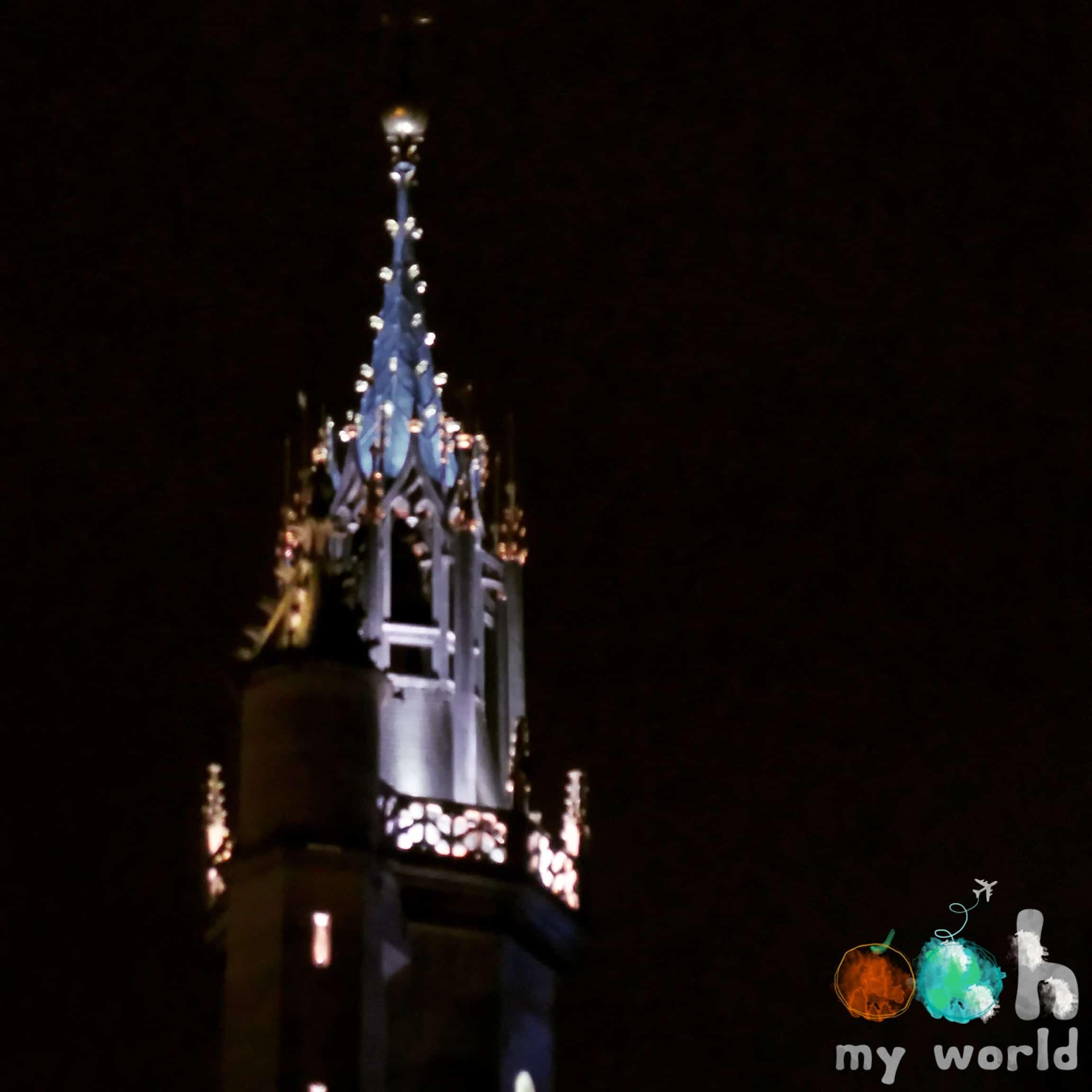 La Tour de l'Horloge, le Beffroi d'Evreux