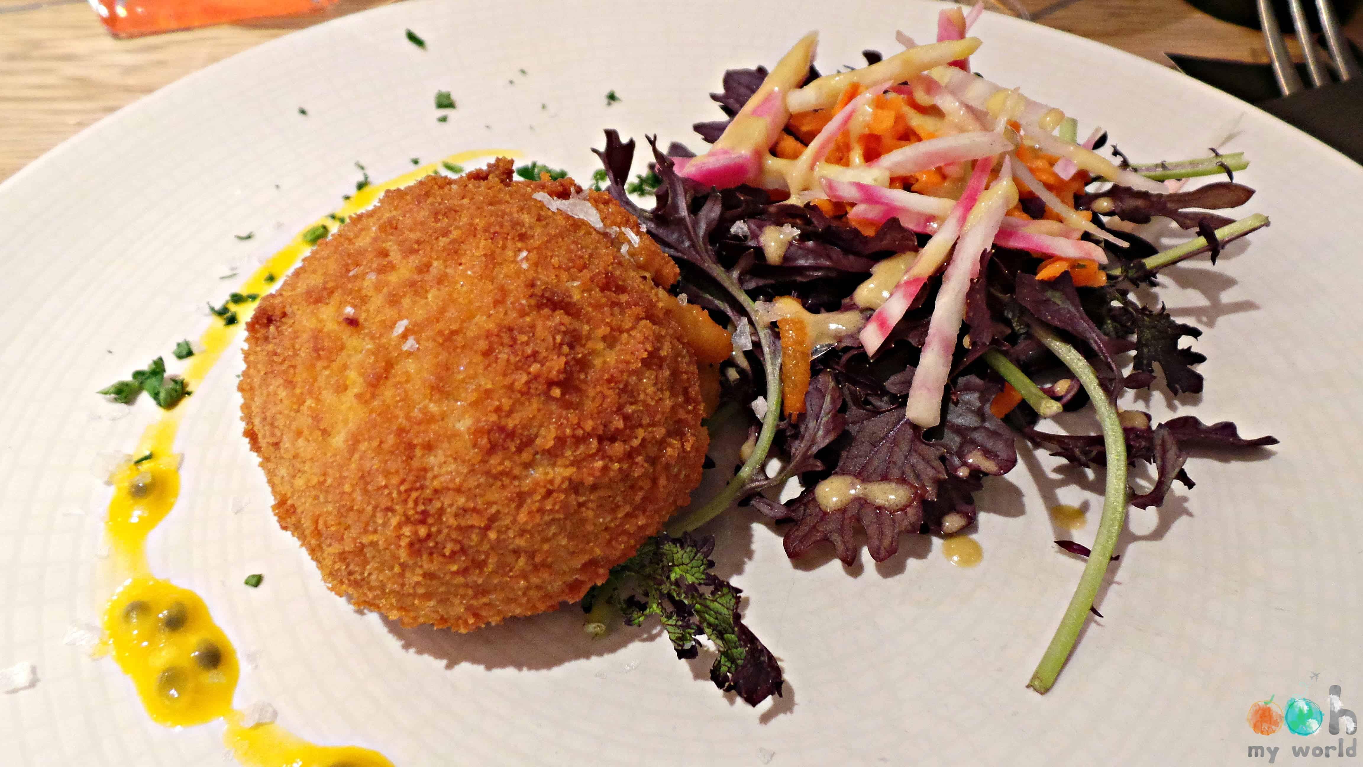Les restaurants de Mons en Belgique