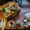 Afternoon_tea_au_Loch_Lomond_Arms_Hotel