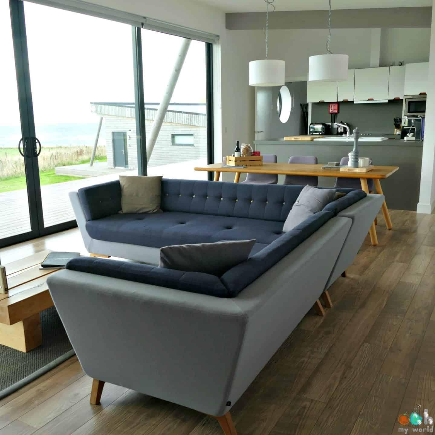 Appartement à John O' Groat dans le nord de l'Ecosse