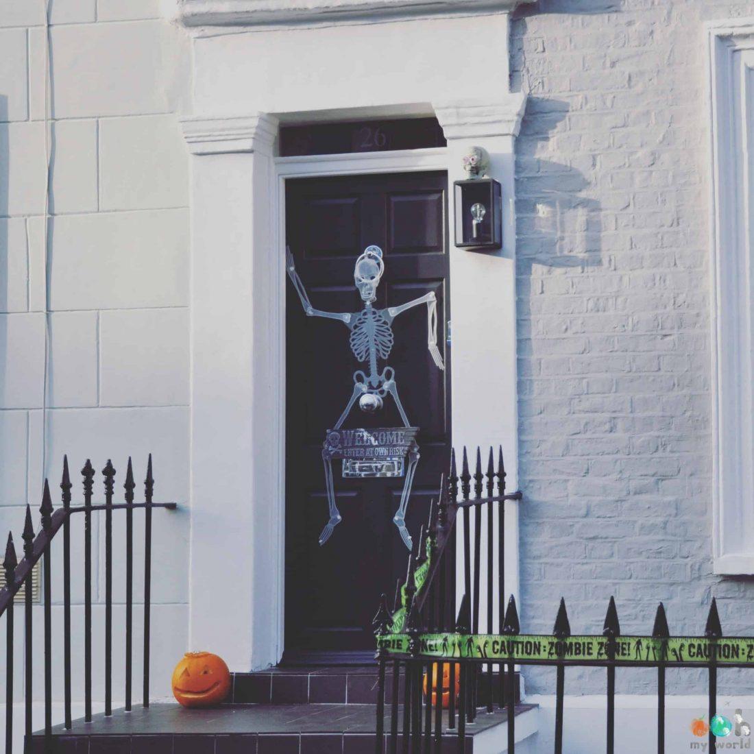 Londre_pendant_Halloween