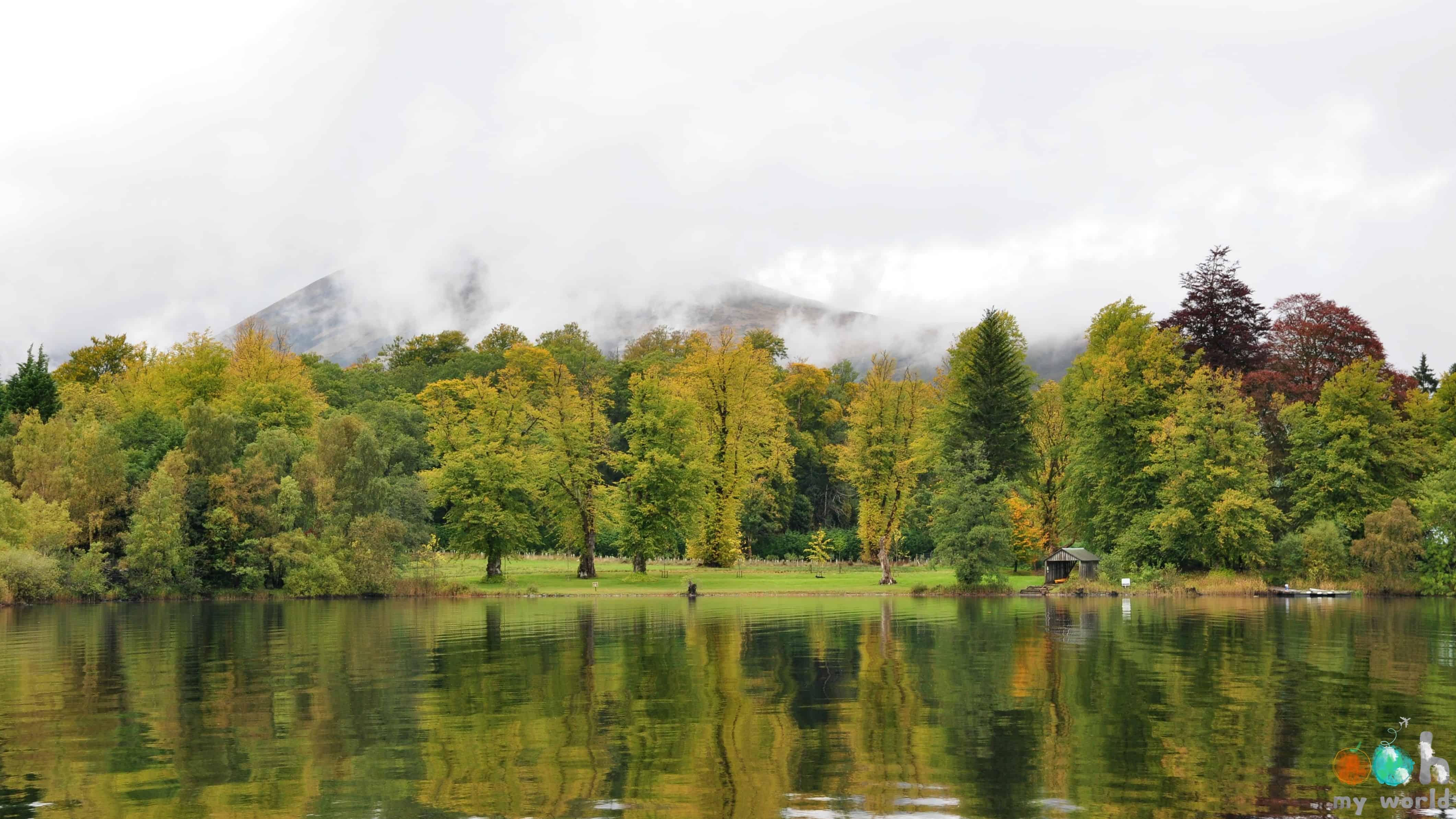 Paysage_Loch_lomond_Luss