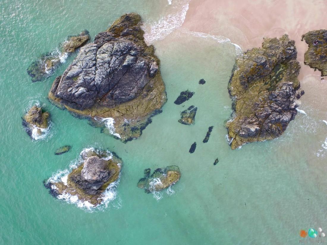 Possiblement la plus belle plage d'Ecosse