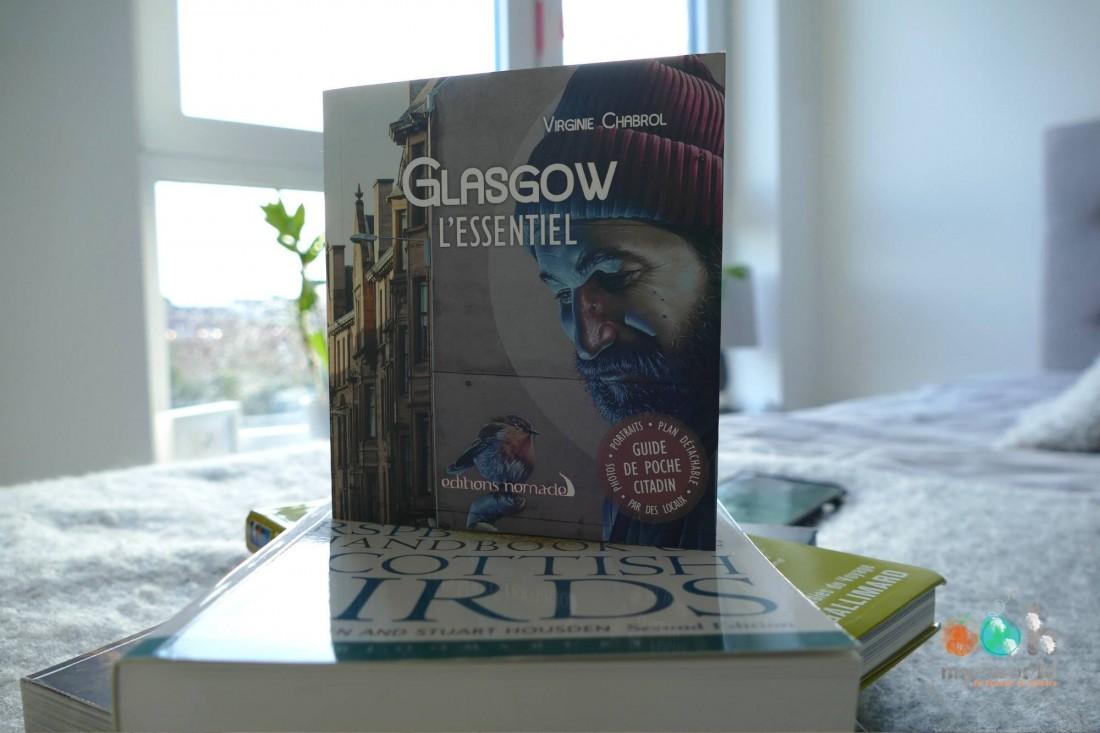 Glasgow l'Essentiel, le guide de voyage sur Glasgow