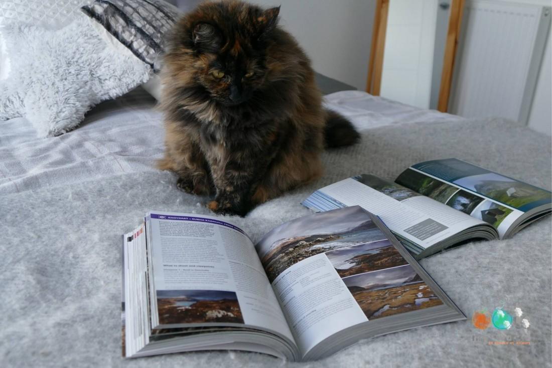 Haggis et les guides de voyage sur l'Ecosse de photographie et sur les bothy