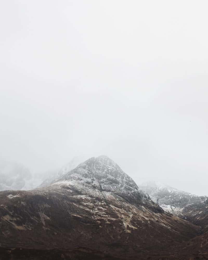 Les mystères de l'île de Skye par LPN1