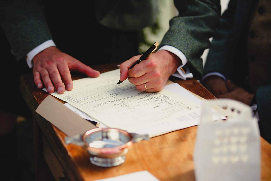 Se marier en Ecosse une possibilité pour tout le monde